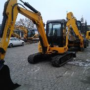 MINI / MIDI EXCAVATORS | JCB 8065 (116)