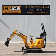 MINI / MIDI EXCAVATORS | JCB 8010CTS (191)