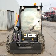 MINI CHARGER | JCB 155 (168)