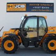 TELEPHONE LOADERS JCB 535-95 (161)