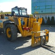 TELEPHONE LOADERS JCB 540-170 (83)