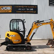 MINI / MIDI EXCAVATORS | JCB 8026 (186)