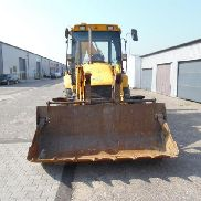 BACKHOE LOADERS | JCB 3CX (205)