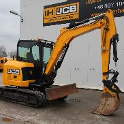 MINI / MIDI EXCAVATORS | JCB 57C-1 (154)
