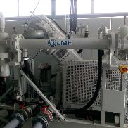 LMF VC-ECO-PET-Eta-CORAC III 40bar Compressor system