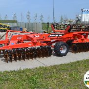 Disc harrow KUHN Discover XM2 48