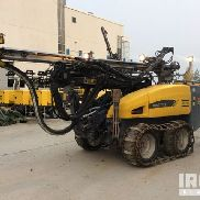 2008 (unverified) Atlas Copco Flexiroc T15 Crawler Mounted Blast Hole Drill