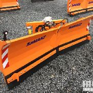 2015 Samasz PSV 271 BRG Multi Snow Plow - Unused