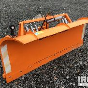2014 Samasz UNI 200 BRH Snow Plow - Unised