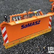 2015 Samasz UNI 180 Snow Plow - Unused