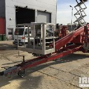 2004 Dino 260XT Towable Lift