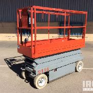 1999 Skyjack SJ3220 Electric Scissor Lift