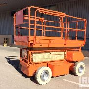 JLG 3369E Electric Scissor Lift