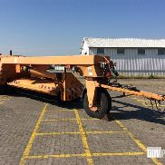 Schörling KBG P17B Runway Sweeper Attachment