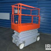 2004 Skyjack SJ3219 Electric Scissor Lift