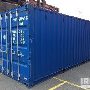 20' Shipping/Storage Container - New/Unused