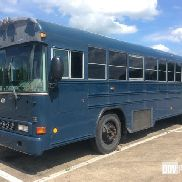 2006 Bluebird A3RE 3408A Bus