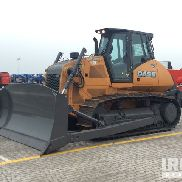 2015 Case 2050M LT Crawler Dozer - Unused