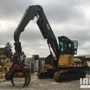 Machine de forage FM Cat 325D de 2011