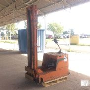 ETWO Electric Forklift