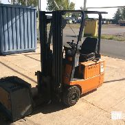 1993 Still R50-10L Electric Forklift