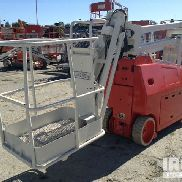 1998 TKD Z20 8N Electric Articulating Boom Lift