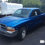 1998 Dodge Dakota SLT Extended Cab Pickup