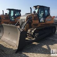 2015 (unverified) Case 1650M XLT Crawler Dozer