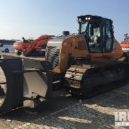 2015 (unverified) Case 2050M WT Crawler Dozer
