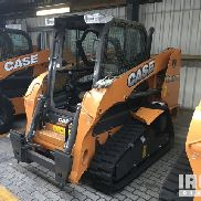 2015 (unverified) Case TR270 Compact Track Loader
