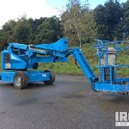 2000 JLG E450AJ Electric Articulating Boom Lift