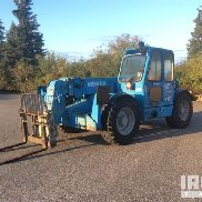2001 Cat TH63 Telehandler