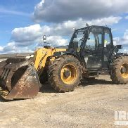 2011 Cat TH406 Telehandler
