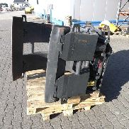 Used forklift Cascade 100F-RC-60XC