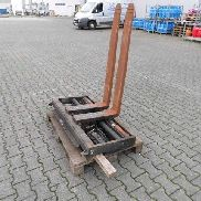 Used forklift Griptech RG 435