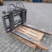 Used Forklifts Stabau S11-ZV-S / TG35