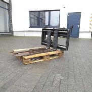 Used forklift Cascade
