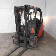 Used Forklifts Linde H35T