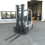 Used Forklifts Still RX70-30