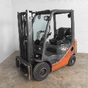 Used Forklifts Toyota 8FGF15