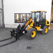 Used Forklifts JCB 406