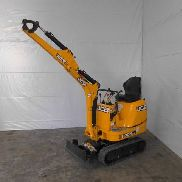 Used Forklifts JCB 8008 CTS