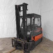 Used Forklifts Toyota 7FBMF35