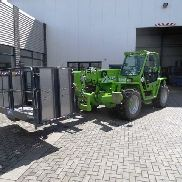 Used Forklifts Merlo P40.17
