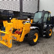 Chariots d'occasion JCB 540-170