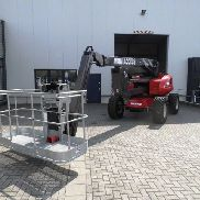 Used Forklifts Manitou 200 ATJ