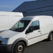 Truck FORD Transit Connect T230L