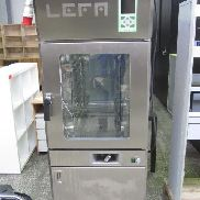 Combi with smoke function LEFA CMT.161 / 1