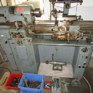 Mechanics lathe