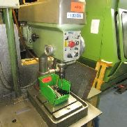 Threaded table boring machine IXION BT 15 GL